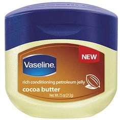 Before bed I use this on my lips & around my eyes to prevent fine lines
