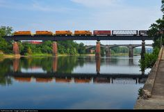 RailPictures.Net Photo: CCH 3348 Columbus and Chattahoochee EMD SD40-2 at Columbus, Georgia by Frank Orona