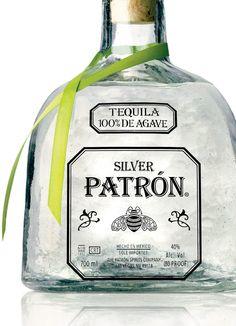 Patrón Tequila - The World's #1 Ultra Premium Tequila | Patrón Tequila