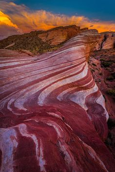 ✯ Valley Of Fire