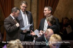 The Freedom Agenda Team discussing bills and strategy on the Floor of the Washington State House of Representatives Molon Labe, House Of Representatives, The Freedom, Washington State, Floor, Movie Posters, Movies, Pavement, Film Poster