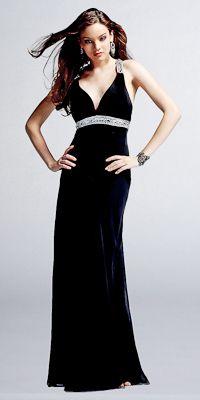 Faviana Couture Prom Dress 6722