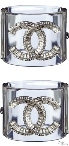 Chanel Cuff | House of Beccaria~
