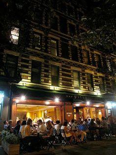 Bar PItti, NYC