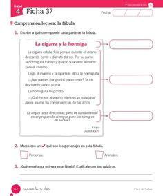 Spanish Class, Grammar, Teaching Resources, Montessori, Homeschool, Writer, Teaching Supplies, Spanish, Texts