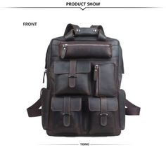 Casual-leather-backpack-for-hiking-and-outdoor-activities-Unisex