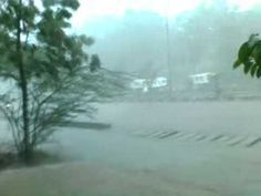 Dire Dawa Wind Natural disaster