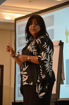 Deenita Pattni ACE Coach