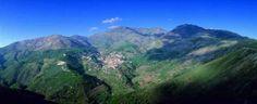 Loriga - Serra da Estrela - Portugal