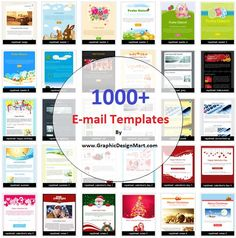You can increase your conversion through email. If you have responsive email templates. Try http://www.graphicdesignmart.com/?p=436