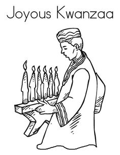 the 21 best kwanzaa images on pinterest kids net coloring books