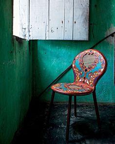 Irmãos Campana criam coleção inspirada no cangaço