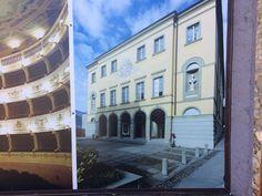 Teatro  Castelnuovo di Garfagnana