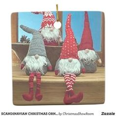 Best 12 NISSE FIGURES Guaranteed to bring a smile, our felt-bodied figures now include shelf-sitting family members. Assorted styles, let u Scandinavian Christmas Ornaments, Christmas Gnome, Etsy Christmas, Christmas Mantels, Christmas Holidays, Christmas Ideas, Scandinavian Fabric, Scandinavian Gnomes, Country Christmas Decorations