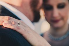Why Does It Matter If I Pick My Own Engagement Ring? | A Practical Wedding