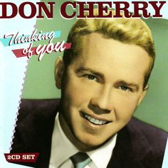 Don Cherry, Thinking Of You, Album, Cover, Youtube, Thinking About You