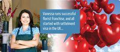 we send visa for entrepreneurs from UK