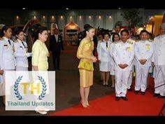ทานผหญงศรรศม วบเกอบลม ขณะ ออกงานสดทายกอนสละฐานนดร [TH] l Popular Right Now  Thailand http://ift.tt/29XnJza http://ift.tt/29PF7TW