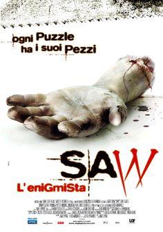 Saw. L'enigmista by James Wan, 2004