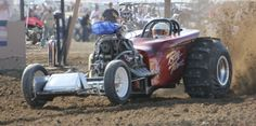 Carey Mahoney @ Avenal Sand Drags