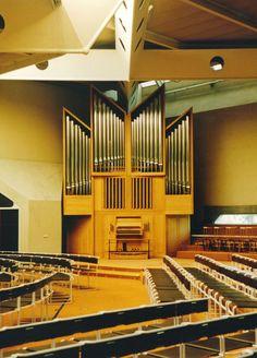 Graz/Süd, Christus der Auferstandene – Organ index, die freie Orgeldatenbank