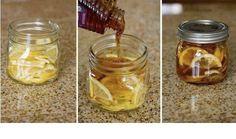 Bomba vitaminica contro tosse e raffreddore, ecco come prepararla. TUTTO NATURALE!   Pane e Circo   Bloglovin'