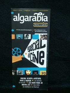 Algarabía. Número 93.