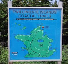 Twillingate, Newfoundland: A Great Destination for Hiking & Icebergs - Hike Bike Travel O Canada, Canada Travel, Canada Trip, Newfoundland Canada, Newfoundland And Labrador, Meanwhile In Canada, Stuff To Do, Things To Do, Road Routes
