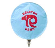 Ralston High School Mylar Balloon $4.99