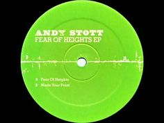 ▶ Andy Stott - Made Your Point - YouTube