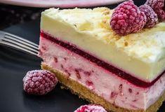 Pie Dessert, Dessert Recipes, Desserts, Sweet Cakes, Cheesecake Recipes, Cheesecakes, Vanilla Cake, Food And Drink, Sweets