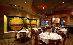 Fogo de Chao, Boston, MA. Went here in January 2014, after we finished riding two trains and a bus to go to the New England Auto Show. I had never, until that point, eaten that much meat in a single sitting. Incredible place.