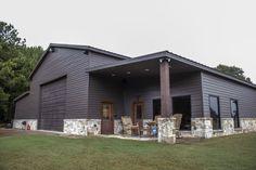 Metal House Plans, Pole Barn House Plans, Barn Plans, Garage Plans, Rv Garage, Garage House, Metal Barn Homes, Pole Barn Homes, Pole Barns