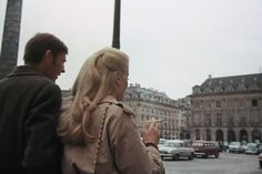 catherine deneuve, french, and movie image 1960s Hair, Chelsea Hotel, Catherine Deneuve, French Chic, Parisian Chic, 3 In One, Golden Age Of Hollywood, Life Magazine, Retro