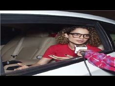 Kangana Ranaut's reaction after watching Amitabh Bachchan's PINK movie. Pink Movies, Amitabh Bachchan, Gossip, Interview, Photoshoot, Music, Youtube, Musica, Musik