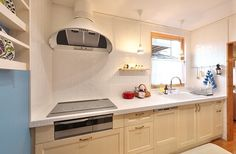 家のコーナー別で見る「キッチン」 実例紹介 北欧スタイルリフォームのスウェーデンハウスリフォーム