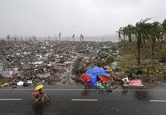 Filippine, tifone