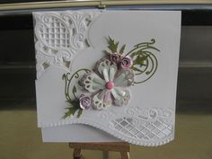 Cards Made with Marianne Dies | Made using marianne anja dies