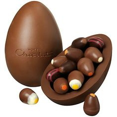 Luxury gin and tonic easter egg london gin chocolate shells and gin hotel chocolat negle Gallery