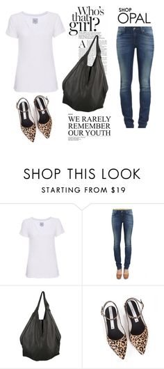 """""""SHOP - OPAL"""" by ladymargaret ❤ liked on Polyvore featuring Level 99, J.J. Winters and ZolÃ"""