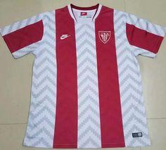2016/2017 Camiseta Athletic Bilbao 1ª