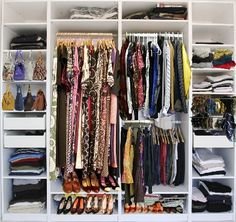 bottom of closet storage - Google Search