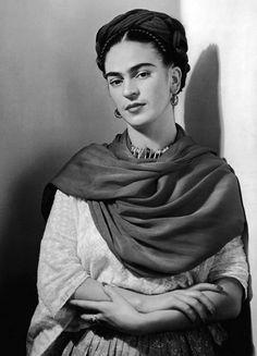 Frida Kahlo in mostra a Roma alle Scuderie del Quirinale