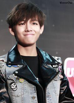 BTS @ 2014 MAMA - HK
