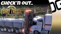Check'n Out.. Euro Truck Simulator 2