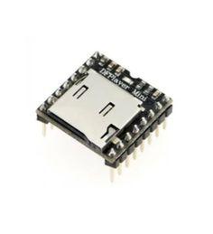 >> Click to Buy << 1PCS TF Card U Disk Mini MP3 Player Audio Voice Module Arduino DFPlay Min Board #Affiliate
