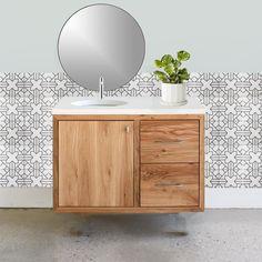 Intellectual encouraged Shabby Chic Bathroom Search our 36 Inch Bathroom Vanity, Wood Bathroom, Bathroom Furniture, Washroom, Antique Furniture, Cheap Bathroom Remodel, Cheap Bathrooms, Reclaimed Wood Vanity, Contemporary Living Room Furniture