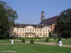 Kasteel Sint Gerlach te Houthem