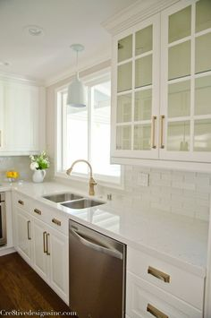 kitchen remodel using ikea cabinets counter tops are white quartz cashmere a less expensive and