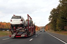 cross country auto transport services